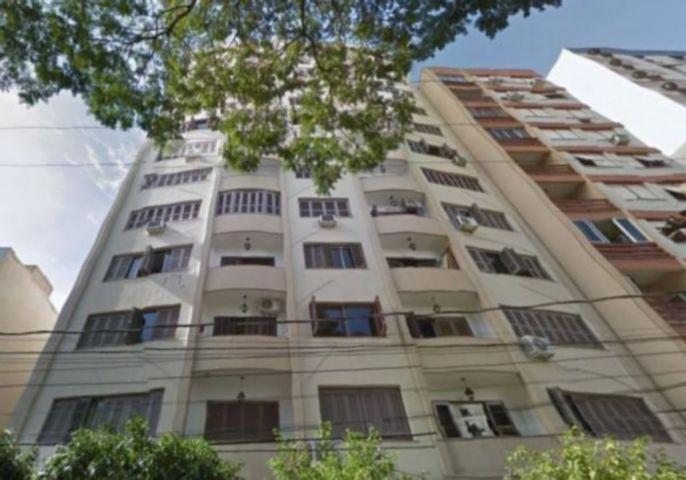 Ed. General Lima é Silva - Apto 1 Dorm, Centro, Porto Alegre (79356)