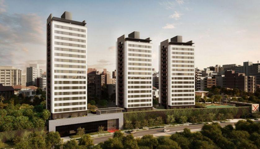 Max Haus - Apto 2 Dorm, Petrópolis, Porto Alegre (79408)