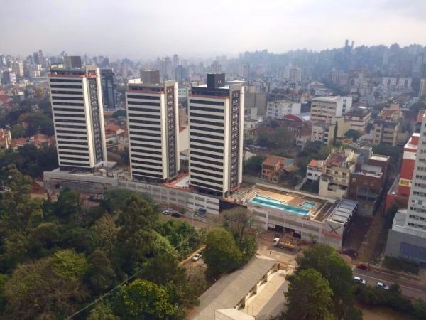 Max Haus - Apto 2 Dorm, Petrópolis, Porto Alegre (79408) - Foto 19