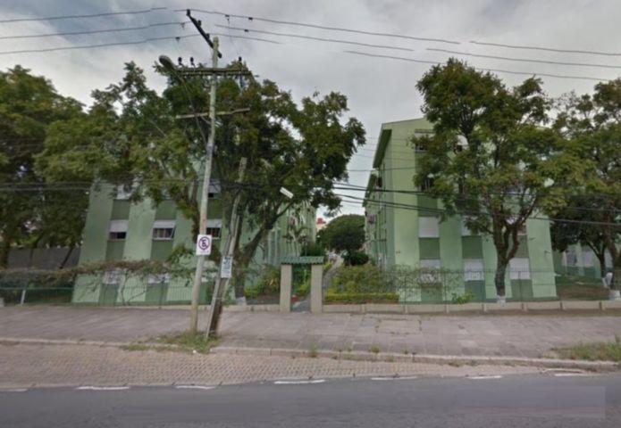Torre C - Apto 2 Dorm, Vila Nova, Porto Alegre (79443)