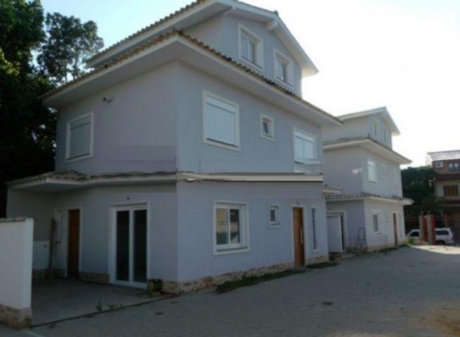 Ducati Imóveis - Casa 3 Dorm, Ipanema (79453)