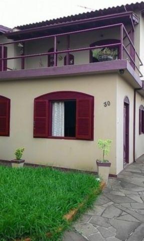 Casa 6 Dorm, Igara, Canoas (79459)