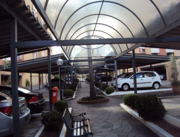 Ducati Imóveis - Apto 2 Dorm, Partenon (79485) - Foto 7