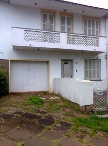 Ducati Imóveis - Casa 4 Dorm, Jardim São Pedro