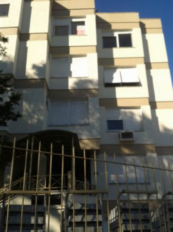Apto 2 Dorm, Medianeira, Porto Alegre (79509) - Foto 9
