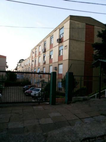 Apto 3 Dorm, Cristal, Porto Alegre (79567)