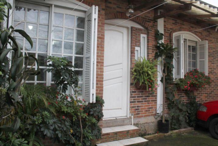 Casa 3 Dorm, Rubem Berta, Porto Alegre (79572)