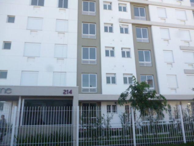 Sweet Home - Apto 2 Dorm, Partenon, Porto Alegre (79583) - Foto 2