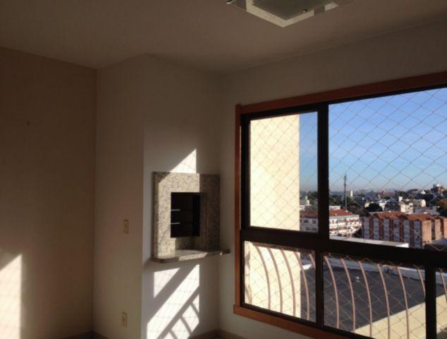 Santa Barbara - Apto 3 Dorm, Passo da Areia, Porto Alegre (79603) - Foto 2