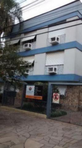 Apto 2 Dorm, Menino Deus, Porto Alegre (79638)