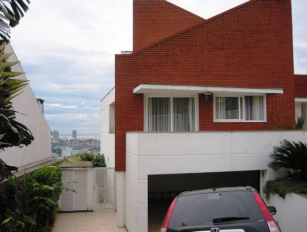 Ducati Imóveis - Casa 3 Dorm, Nonoai, Porto Alegre - Foto 8
