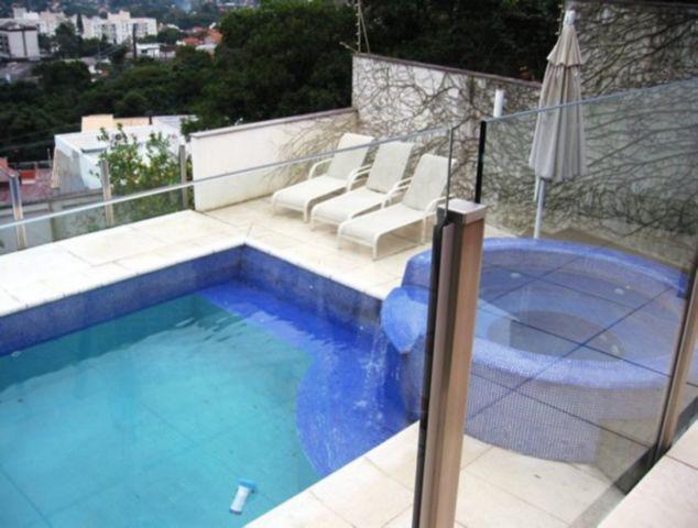 Ducati Imóveis - Casa 3 Dorm, Nonoai, Porto Alegre - Foto 13
