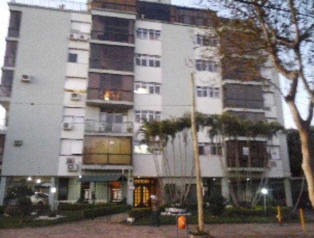 Apto 2 Dorm, Cristal, Porto Alegre (79656)