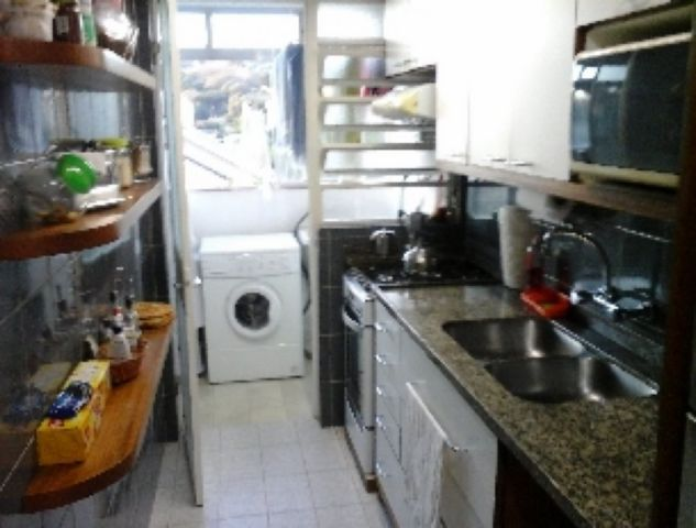 Apto 2 Dorm, Cristal, Porto Alegre (79656) - Foto 8