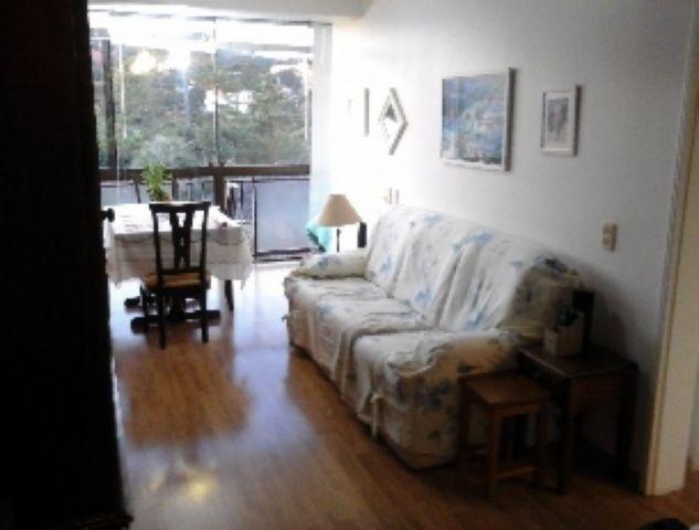 Apto 2 Dorm, Cristal, Porto Alegre (79656) - Foto 9