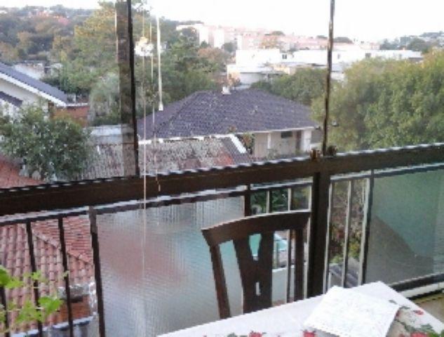 Apto 2 Dorm, Cristal, Porto Alegre (79656) - Foto 17