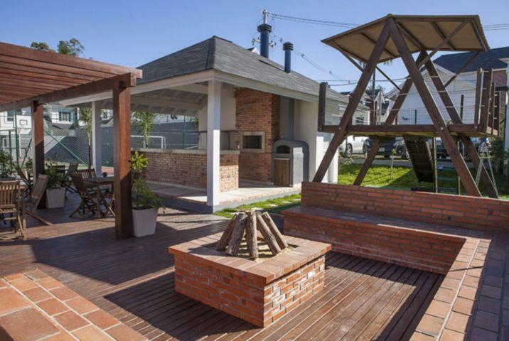 Ducati Imóveis - Casa 3 Dorm, Agronomia (79667) - Foto 2