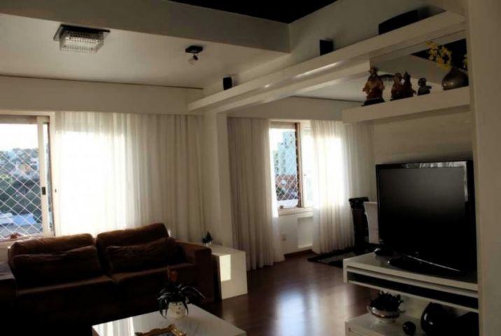 São Luiz - Cobertura 3 Dorm, Medianeira, Porto Alegre (79686) - Foto 3