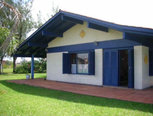 Casa 3 Dorm, Centro, Torres (79711) - Foto 2