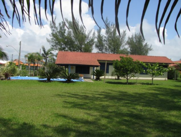Casa 3 Dorm, Centro, Torres (79711)