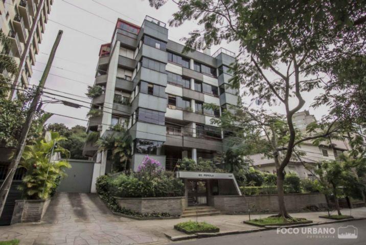 Perola - Apto 3 Dorm, Higienópolis, Porto Alegre (79766)