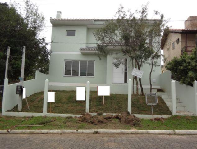 Casa 2 Dorm, Cantegril, Viamão (79807)