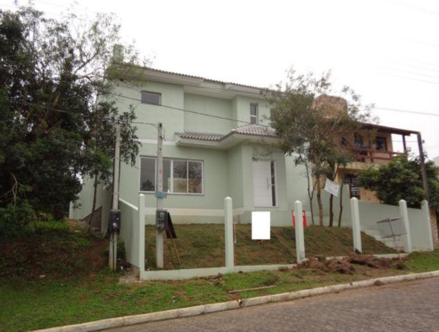 Casa 2 Dorm, Cantegril, Viamão (79807) - Foto 2