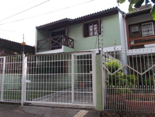 Casa 3 Dorm, Vila João Pessoa, Porto Alegre (79812)