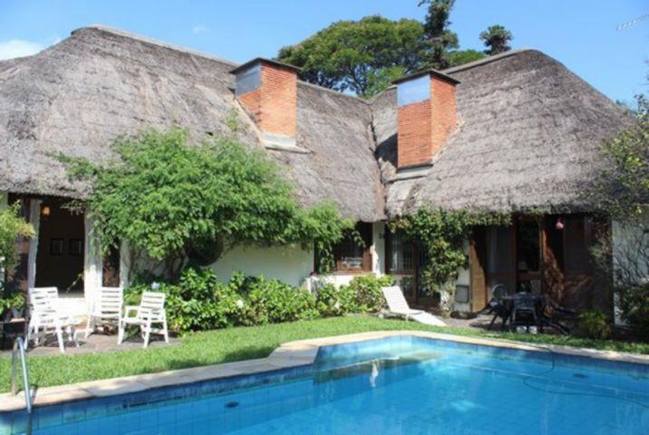 Casa 4 Dorm, Vila Assunção, Porto Alegre (79831) - Foto 2