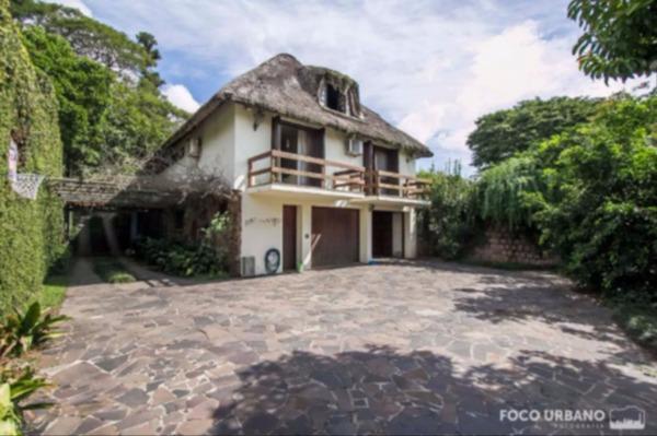 Casa 4 Dorm, Vila Assunção, Porto Alegre (79831) - Foto 22