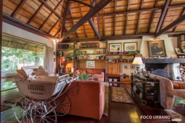 Casa 4 Dorm, Vila Assunção, Porto Alegre (79831) - Foto 33