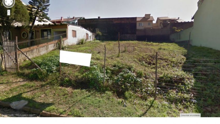 Terreno, Rubem Berta, Porto Alegre (79849)