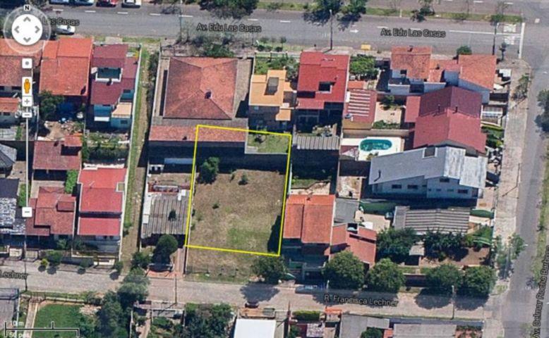 Terreno, Rubem Berta, Porto Alegre (79849) - Foto 5