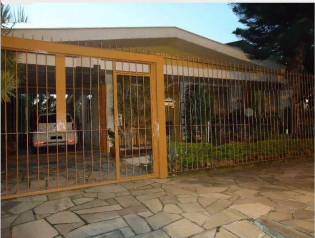 Ducati Imóveis - Casa 3 Dorm, Vila Ipiranga