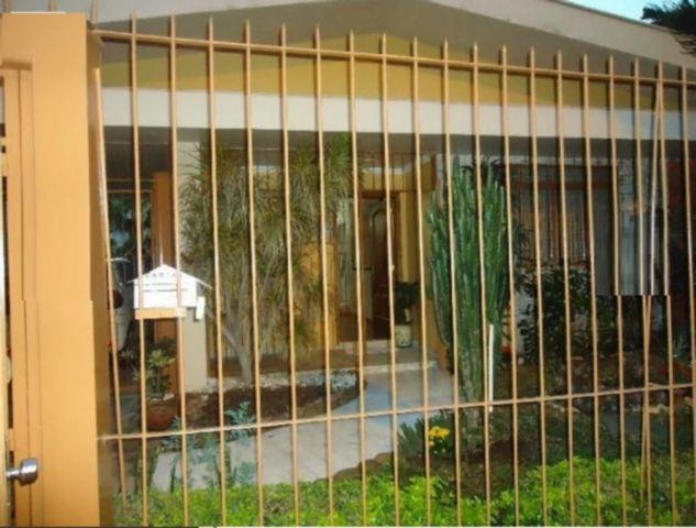 Ducati Imóveis - Casa 3 Dorm, Vila Ipiranga - Foto 2