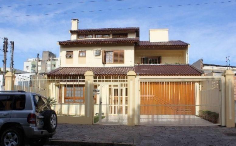 Casa 4 Dorm, Nonoai, Porto Alegre (79878)