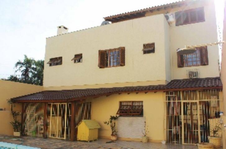Casa 4 Dorm, Nonoai, Porto Alegre (79878) - Foto 2