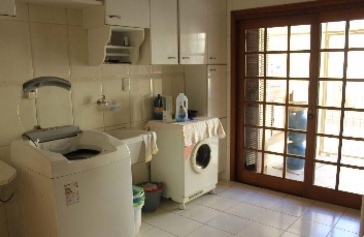 Casa 4 Dorm, Nonoai, Porto Alegre (79878) - Foto 6