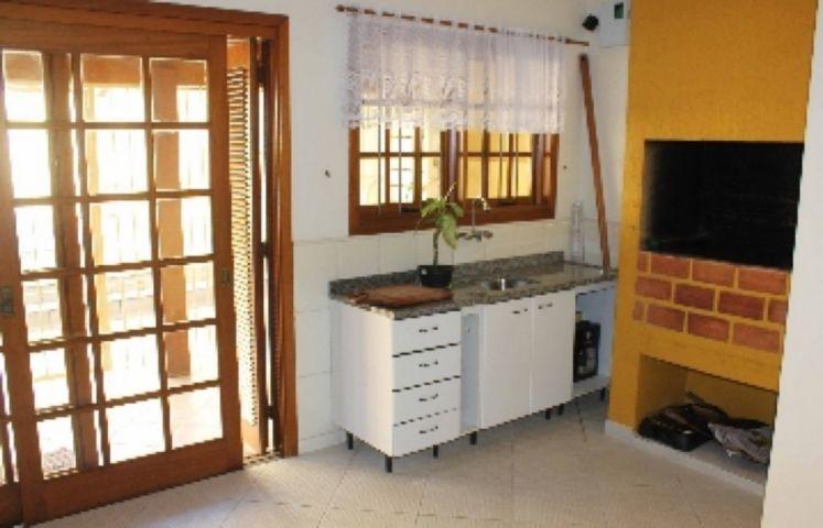Casa 4 Dorm, Nonoai, Porto Alegre (79878) - Foto 19