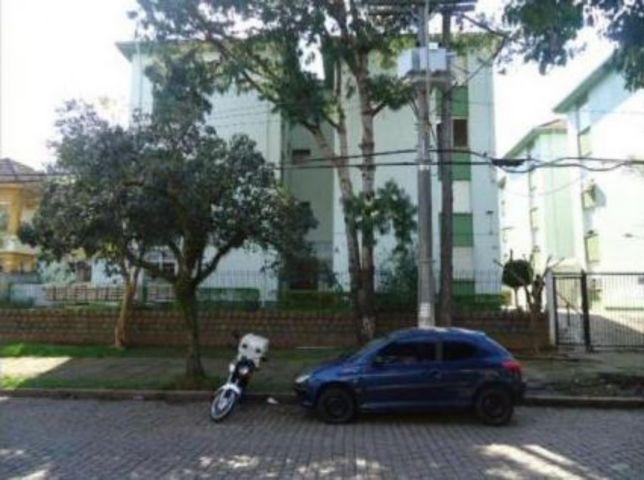 Torre 1 - Apto 1 Dorm, Cristal, Porto Alegre (79890)