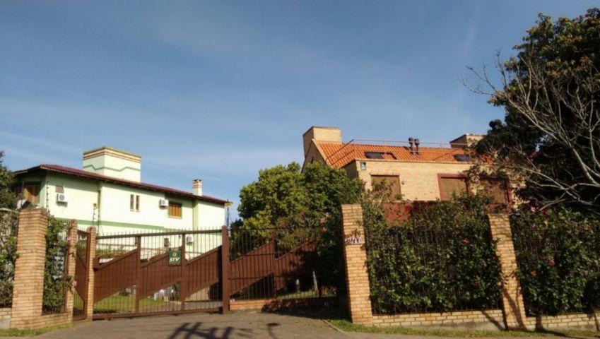 Casa 3 Dorm, Vila Nova, Porto Alegre (79899)
