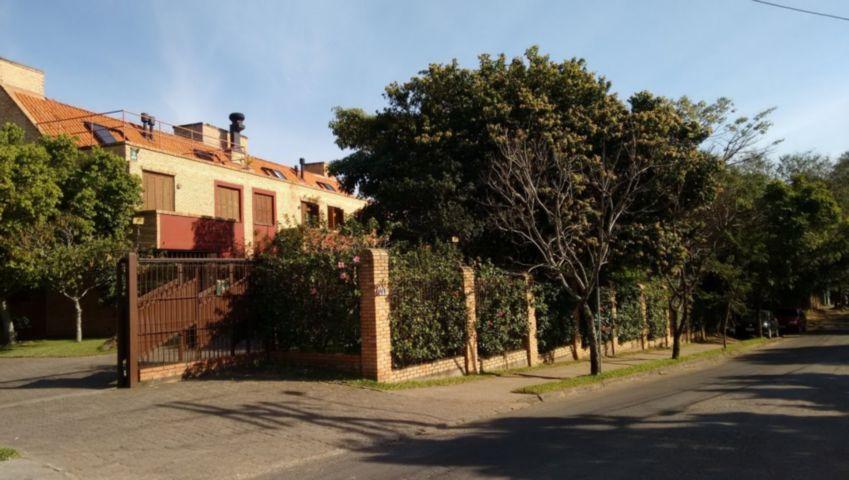 Casa 3 Dorm, Vila Nova, Porto Alegre (79899) - Foto 2