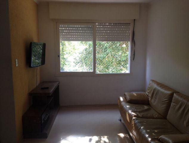 Apto 2 Dorm, Vila Ipiranga, Porto Alegre (79941)