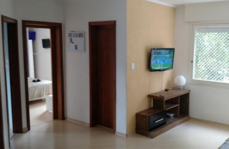 Apto 2 Dorm, Vila Ipiranga, Porto Alegre (79941) - Foto 11
