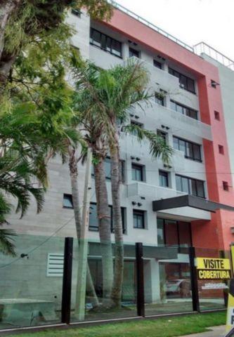 Soho Connect - Apto 1 Dorm, Camaquã, Porto Alegre (79966)