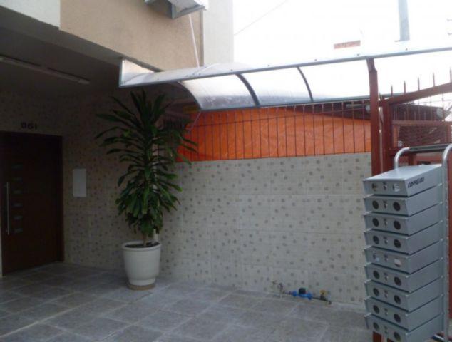 Ducati Imóveis - Apto 2 Dorm, Santana (79985) - Foto 4