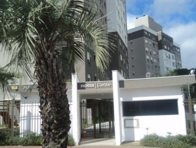 Rossi Caribe - Apto 2 Dorm, Jardim Carvalho, Porto Alegre (79987) - Foto 2