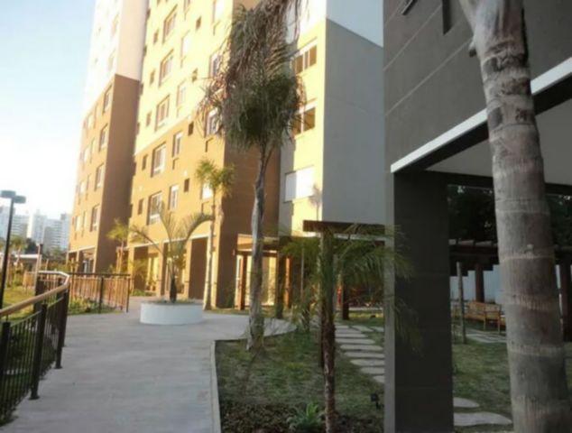 Rossi Caribe - Apto 2 Dorm, Jardim Carvalho, Porto Alegre (79987) - Foto 3
