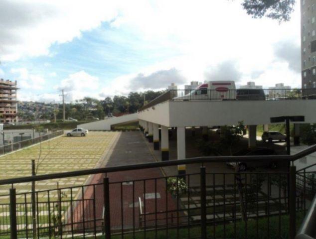 Rossi Caribe - Apto 2 Dorm, Jardim Carvalho, Porto Alegre (79987) - Foto 4