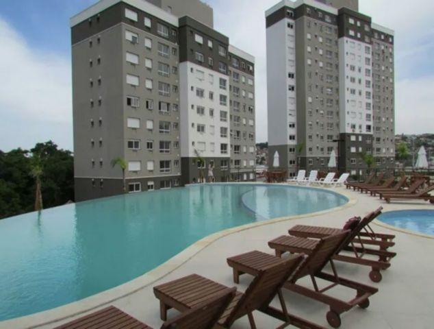 Rossi Caribe - Apto 2 Dorm, Jardim Carvalho, Porto Alegre (79987) - Foto 6